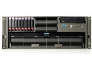 HP DL585 G2